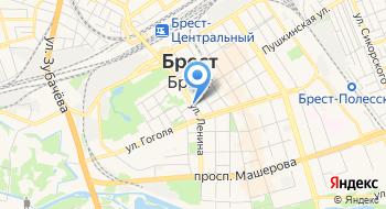 ИП Поливко Александр Сергеевич на карте
