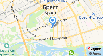 Юнистрим на карте