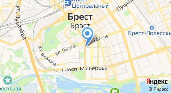 Эксим Дистрибьюшн на карте
