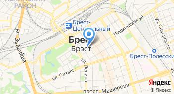 Механика.by ЧПТУП на карте