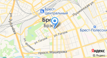 Грандевромаркет на карте