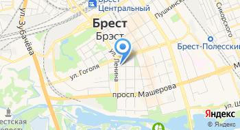 КУП Бгцн на карте
