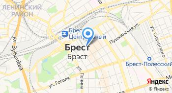 Эстель магазин Профессиональной Косметики Маранта Проф на карте