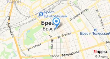 Независимая Экспертная компания УП на карте