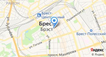 ЧТЭУП Мега Транс Трейд на карте