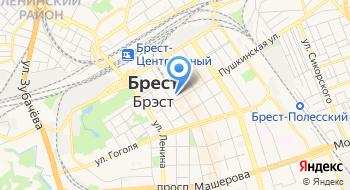 Рикопро на карте