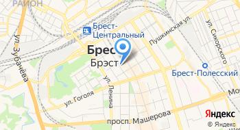 Премьер ЧУПТП на карте