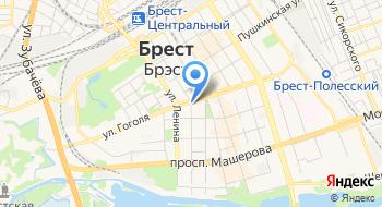 Ресторан Жюль Верн на карте