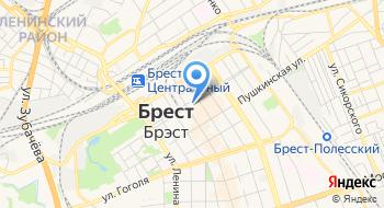 Церковь СВ. Николая Чудотворца на карте