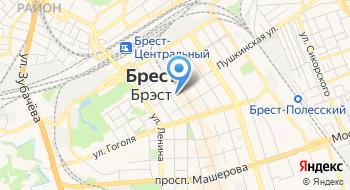 RedSale BY на карте