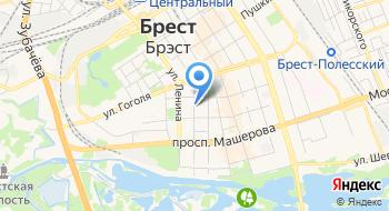 Центральный магазин медицинской и экологической техники на карте