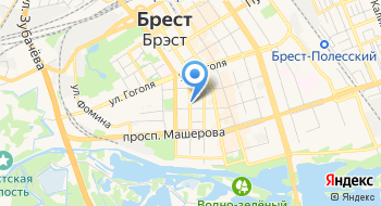 Центр Туризма и Краеведения Детей и Молодежи Брестский Областной ГУО на карте