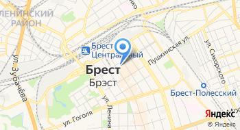 Свято-Николаевская Братская Церковь Брестской Епархии Белорусской Православной Церкви на карте