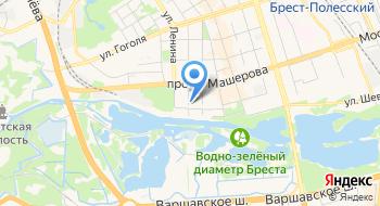 Anno Vos на карте