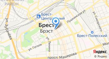 ГранМир на карте