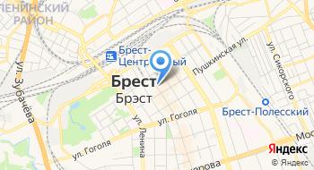 Магазин мебели ЗенитТрейд на карте