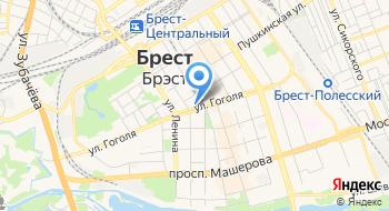 ИП Хомка на карте
