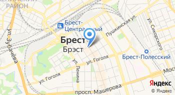 Оптика магазин № 2 РДТУП Медтехника на карте