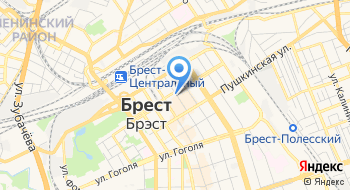Профноулгрупп на карте