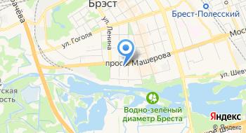 Свято-Симеоновский кафедральный собор на карте