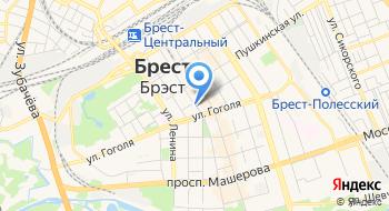 Аудитор Рудчик Александр Владимирович на карте