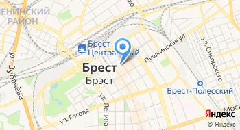 СвязьПартнёр на карте
