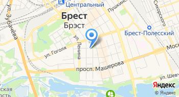 Студия РДС на карте