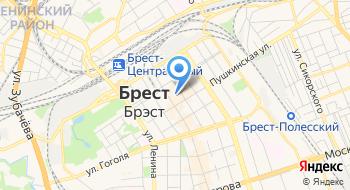 ТКА-Инсис на карте