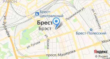 Лебедевский дом культуры на карте
