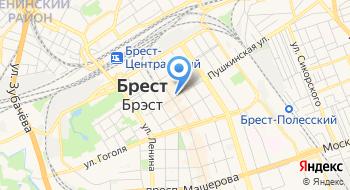 У Зевса Пиццерия ТПУП Бриткондпром на карте
