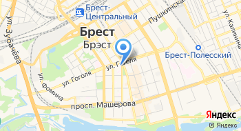 Топ-Тур на карте
