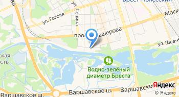 3DСервис на карте