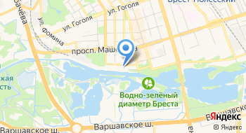 Дребезова и Партнеры на карте
