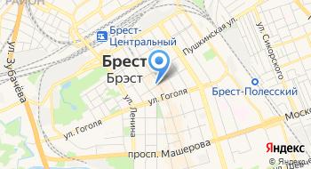 Прокуратура Транспортная Брестская на карте