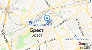 Ваш Выбор магазин РУП ТД Восточный Управления Делами Президента РБ на карте