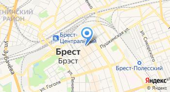 Мультивет Ветеринарная аптека ЧВУП Мультивет на карте