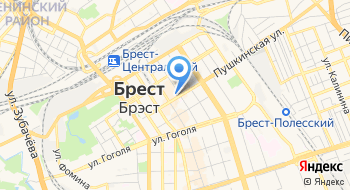 Интернет-магазин Kupi-matras.by на карте