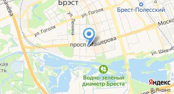 Административно-Торговый комплекс СООО Демарш на карте