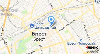 Постельные Ткани и Швейные Машины магазин СООО Афон на карте