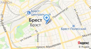 Магазин Сувениры на Советской на карте