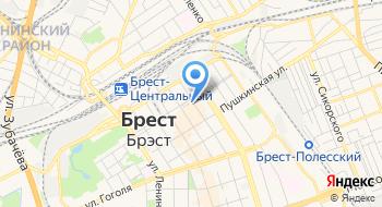 Единый Компьютерный Сервис на карте