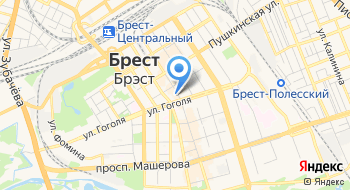 ЛероксГруп на карте