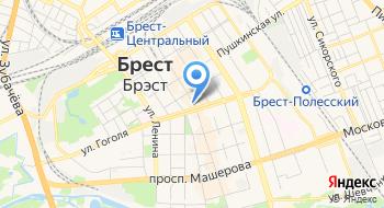 B-Flexy Студия Коррекции Фигуры ЧП Эскаслим на карте