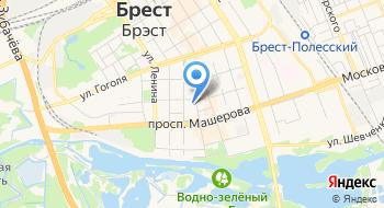 Бюро праздников на карте