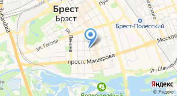 Интернет-магазин Trikotazhok.ru на карте