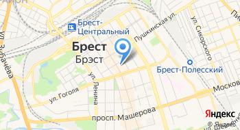 Топо на карте