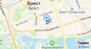 ИП Сметанкин В.И. на карте