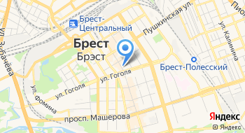 Веломагазин Байк-сервис на карте