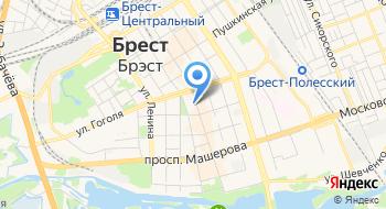Крез Интернет-кафе ОДО Крез на карте