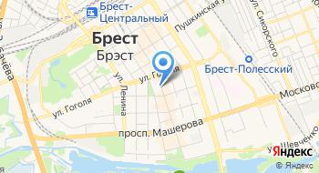 Колесниковский дом культуры на карте